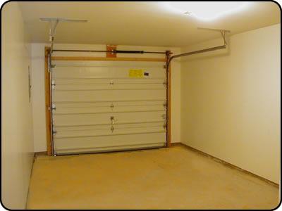 single car garage door opener 2